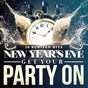 Album New year's eve get your party on (20 remixed hits) de Ultimate Dance Hits / Todays Hits / Dance Hits 2015