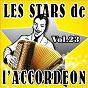 Compilation Les stars de l'accordéon, vol. 23 avec Gilles Durand / Guy Denys / Maurice Dadier / Maurice Larcange / Jean Harduin...