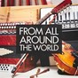 Album From all around the world de World Music / World Music for the New Age / The World Players