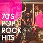 Album 70's pop rock hits de 70s Greatest Hits, 70s Music All Stars, Top 40