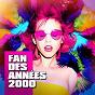 Album Fan des années 2000 de 50 Tubes Au Top