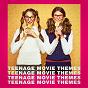 Album Teenage movie themes de Musique de Film, Movie Soundtrack All Stars, Divers / Cast Album