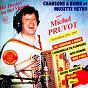 Album Chansons à boire et musette rétro, vol. 7 de Michel Pruvot