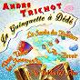 Album La guinguette à dédé de André Trichot