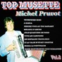 Album Top musette, vol. 2 de Michel Pruvot