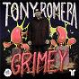 Album Grimey de Tony Romera