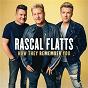 Album Quick, fast, in a hurry de Rascal Flatts