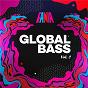 Album Fania Global Bass, Vol. 2 EP de Héctor Lavoe / Orquesta Harlow / Eureka the Butcher