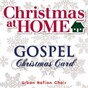 Album Christmas at home: gospel christmas card de Urban Nation Choir
