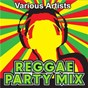 "Compilation Reggae Party Mix avec Barrington Levy / Dennis Brown / Bounty Killa / Lee ""Scratch"" Perry / Gregory Isaacs..."