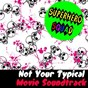 Album Superhero squad: not your typical movie soundtrack de TV & Movie Soundtrax