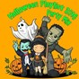 Compilation Halloween playlist 2016 party MIX avec Urban Sound Collective / Tough Rhymes / Justin Kingston / Vic van Mason / Vibe2vibe...