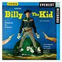 Album Copland: Billy The Kid & Statements for Orchestra de London Symphony Orchestra & Aaron Copland