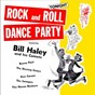 Compilation Tonight: rock and roll dance party avec Dinning Sisters / Bill Haley / Bunny Paul / The Aristocrats / The Escorts...