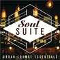 Compilation Soul suite: urban lounge essentials avec Amp / Kymaera / 2play / The Brecon Brothers / Phil Lenk...