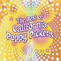 Album The best of california poppy pickers de The California Poppy Pickers
