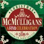 Album Christmas with the mcmulligans de The Mcmulligans