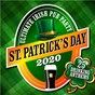 Compilation St. Patrick's Day 2020: The Ultimate Irish Pub Party avec The Blarney Lads / The Mcmulligans / Waxies Dargle / The Kilkenny Brothers / The Dublin Ramblers