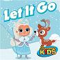 Album Let it go de The Countdown Kids