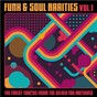 Compilation Funk & Soul Rarities: The Finest Tracks from the Silver Fox Archives, Vol. 1 avec Betty Lavette / Gloria Taylor / Big Al Downing / Rosalind Madison / South Street Soul Guitars...