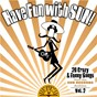 Compilation Have Fun with Sun!  20 Crazy & Funny Songs from the Sun Records Archives, Vol. 2 avec Johnny Horton / Regis Mull / Ferrell Brothers / Ronnie Self / Brad Suggs...