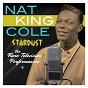 Album Stardust - the rare television performances de Nat King Cole