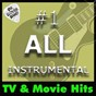 Album #1 all instrumental: TV & movie hits de Dr. Cover Band