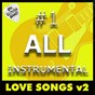 Album #1 all instrumental: love songs, vol. 2 de Dr. Cover Band