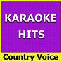 Album Karaoke hits: country voice de Original Backing Tracks