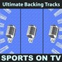 Album Ultimate backing tracks: sports on TV de Soundmachine