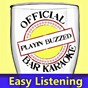 Album Official Bar Music: Easy Listening de Playin' Buzzed