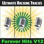 Album Ultimate backing tracks: forever hits, vol. 12 de Soundmachine