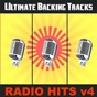 Album Ultimate backing tracks: radio hits, vol. 4 de Soundmachine