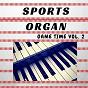 Album Sports organ: game time v2 de Da Stadium Organist