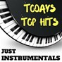 Album Todays top hits just instrumentals de Wicker Hans