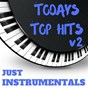Album Todays top hits v2 just instrumentals de Wicker Hans