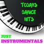 Album Todays dance hits just instrumentals de Wicker Hans