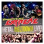 Album Get the funk out (live) de Extreme