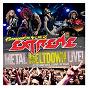 Album Get The Funk Out (Live) de Extreme