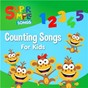 Album Counting Songs for Kids de Super Simple Songs