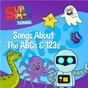Album Songs About the ABCs & 123s de Super Simple Songs