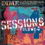 Compilation Detroit institute of music education: dime sessions (vol. 4) avec Olive / Al Exist / Roy 3pointoh / Tonguebyte / Devyn Rae...
