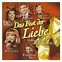 Compilation Das fest der liebe avec Hermann Prey / The Gloriosa Bells / Chris & Claudia Roberts / Tina Rainford / Nina & Mike...