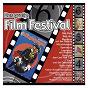 Compilation Das große film-festival avec Bernard Herrmann / Bronislau Kaper / Walter Jurmann / Klaus Arp & Kölner Rundfunkorchester / Miklós Rózsa...