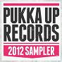 Compilation Pukka up records (2012 sampler) avec Purple Shade / Futuristic Polarbears / Fifth Avenue / Falseface / Amine Arrom...