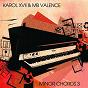 Album Minor chords 3 de Karol XVII / MB Valence