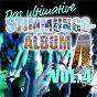 Compilation Das ultimative stimmungs album, vol. 4 avec Wolfgang Edenharder / Stefanie Hertel / Gottlieb Wendehals / Karl Moik / Tops...