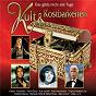 Compilation Kult & kostbarkeiten, PT. 2 avec Astrid Harzbecker / Danyel Gérard / Dalida / Jimmy Makulis / Claudia Stern...