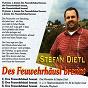 Album Des feu'wehrhäusl brennt de Stefan Dietl