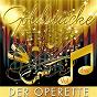 Compilation Goldstücke der operette, vol. 3 avec Martin Egel / Sylvia Geszty / K J Hering / Edith Schollwer / Die Vielharmoniker...